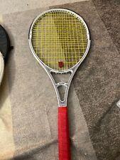 New listing WIlson SC 2000 Largehead 110 Tennis Racquet 4 1/2