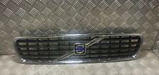 Volvo S40 FRONT GRILLE CENTRE GRILL MK2 2004 TO 2007
