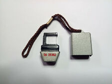 ID-11 SOVIET DOSIMETER GEIGER COUNTER LIKE IN CHERNOBYL KEY RING RADIATION METER