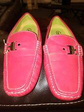Coronado Driving Shoes Moc-5 Men Size 10