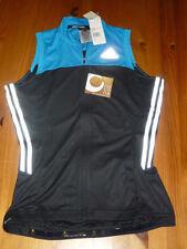 adidas Sleeveless Cycling Jerseys