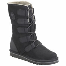 Suede Textile Boots Sorel for Women