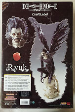 Jun Planning Craft Label Death Note Ryuk Anime Figure UNOPENED