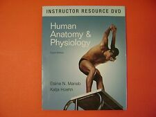 Test Bank:  Human Anatomy & Physiology Instructor Resource DVD
