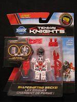Ionix Tenkai Knights Shapeshifting Bricks Minifigure LEINAD Tenkai Trooper 10003