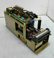 Fanuc Velocity Control Unit A06B-6047-H040   w// top board A20B-0009-0320//11D