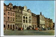 Poznań POSEN Polen Polska AK Poland ~60/70er Jahre