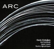 NEW Arc (Audio CD)