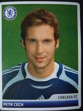 Panini 91 Petr Cech Chelsea FC UEFA CL 2006/07
