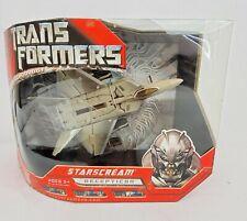 Hasbro Transformers Movie Voyager: Starscream Action Figure