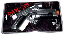 Dark Ops Lock n Load Light Gun for NINTENDO Wii System NEW!