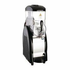 More details for polar g-series black & stainless steel slush machine 1 x 12 litre db331 catering
