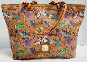 *Dooney & Bourke*AMERICANA*Large Tote*  21073G S162