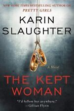 The Kept Woman by Karin Slaughter (2016, Paperback)  *MINT*