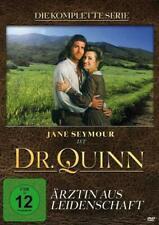 Dr Quinn - Ärztin aus Leidenschaft (DVD video)