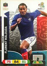 83 Florent Malouda - UEFA EURO 2012 ADRENALYN XL PANINI (10)