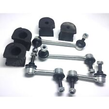 8 Front & Rear Sway Bar Links+Bushings For HONDA Accord 08-12 ACURA TSX 09-14