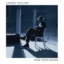 James Taylor - One Man Band (NEW CD)