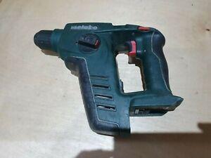 Metabo BHA 18 LT 18V SDS rotary hammer drill