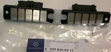 Genuine Mercedes  W639 Vito Side Loading Door Db lContact Plates A6398200311