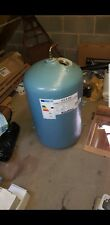 Stelstor Cylinder HOT WATER TANK twin coil vented and insulated stainless steel