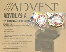 *AUX IN & Out Harness ONLY* Audiovox Advent Overhead DVD TV Screen DLX9 & DLX10A