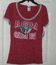CREATIVE APPAREL girls (3-5) SMALL shirt NWT ALABAMA