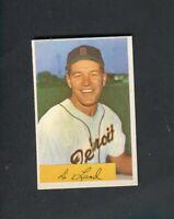 1954 Bowman #83 Ray Murray EX-MT (Athletics) FREE SHIPPING ON $20+ *GCC*