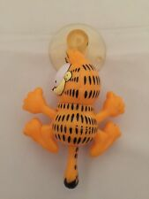 "Garfield Plastic Window Cling 5"" long"