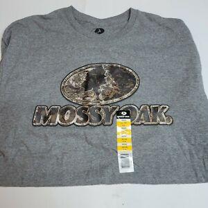 mossy oak t shirt