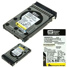 Hp MB2000EAZNL 2TB 3G 7.2k k 3.5 Sata HDD 611953-001