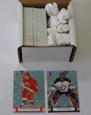 2003-04 Pacific Prism Hockey Set (1-100)