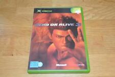 Jeu XBOX : Dead or alive 3