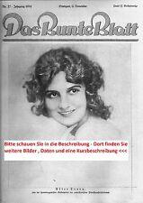 1924 Birthday Newspaper Magazine from/to the 93. Birthday Gift Anniversary