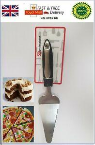 cake & Pie Cake Pizza Slice Server Stainless Steel Slicer divider Professional