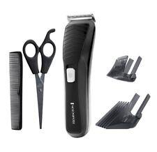 Remington Precision Haircut Cordless Clipper Kit w/ Adjustable Combs HC7110AU