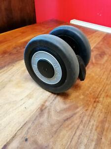 Maclaren Techno XT stroller front wheel