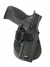 Fobus swch paddle holster pistolera Smith & Wesson m&p, todos cal. en full size