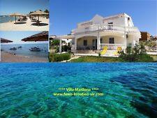 Vermiete Appartement A1 bis-8 Pers. 90m bis Meer Insel Vir Kroatien 113€/Tag