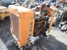 Detroit Diesel 4 53 Engine Power Unit Video Pto Clutch Lh Exhaust 453 Gm