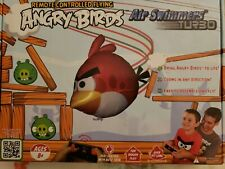 Remote Controlled Flying ANGRY BIRDS Air Swimmers TURBO NIOB