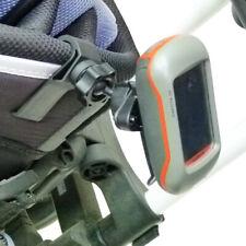 Para Garmin GPSMAP etrex Oregon bicicleta Haicom bike soporte HR//juez gps5