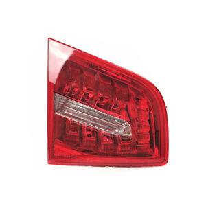 Left Inner Turn Signal Brake Rear Tail Light Lamp Fit For Audi A6 S6 09-11 New
