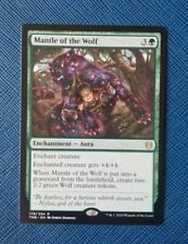 Beyond Death 3x Mantle of the Wolf 178//254 Near Mint MTG Theros