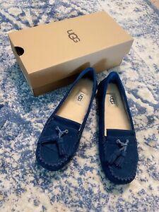 UGG W/1105475 Lizzy slippers size 6