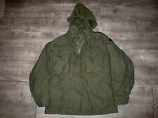 Vintage US Army Military M65 OG107 Field Jacket Coat Vietnam Size Regular Small