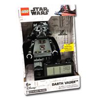 LEGO Star Wars - Darth Vader Alarm Clock - 20 Years Anniversary - 100% NEW