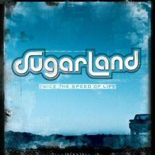 Sugarland - Twice the Speed of Life CD NEU