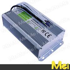 I010 alimentatore trasformatore IMPERMEABILE WATERPROOF 200W 12V da esterno IP67