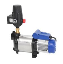 KSB Kreiselpumpe Multi-Eco 35 mit Durchflußwächter, Pumpe,Regenwassernutzung